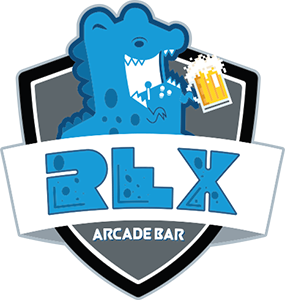 REX ARCADE BAR